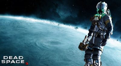 Review Game Dead Space 3 - Misi Penyelamatan Planet Beku