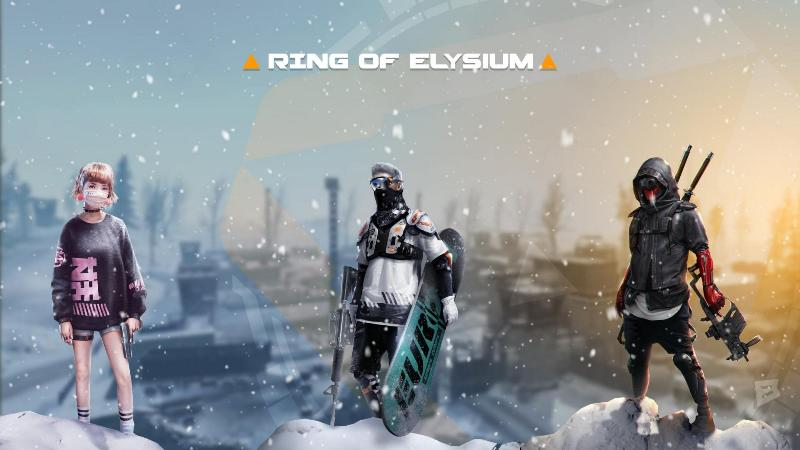 Review Ring of Elysium - Game Petualangan Seru